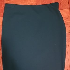 Bodycon midi pencil skirt new